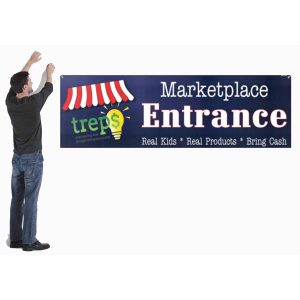 2018 Marketplace Entrance Banner (website photo)